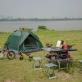 Camping, dã ngoại ngoài trời - xu hướng du lịch lên ngôi