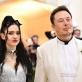 """Grimes: Tỷ phú Elon Musk như """"trẻ trâu"""" trên mạng xã hội Twitter"""