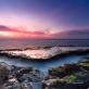 Chiêm ngưỡng những kiệt tác sóng thiên nhiên ở Hang Rái