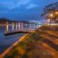 Vẻ đẹp lãng mạn của những cây cầu chữ Y ở Hồ Xuân Hương, trái tim của thành phố Đà Lạt