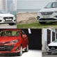 5 mẫu xe từ sedan đến MVP 7 chỗ khoảng 600 triệu có thể lăn bánh