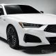 """Acura TLX 2021 hồi sinh quyết dành lại """"ngôi vương"""""""