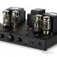 Ampli đèn Cary Audio SLI-80HS nổi bật với sự cải thiện, cực hợp với loa Klipsch Heritage Series