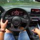 Audi RS4 Avant điều chỉnh động cơ để tạo ra 513 mã lực, tiếng nổ như phản lực