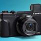 Canon: Trên tay PowerShot G5 X Mark II khám phá những thay đổi đáng kinh ngạc