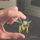 """Công nghệ ảnh 3 chiều lấy cảm hứng từ phim """"chiến tranh các vì sao"""" có thể là """"hướng đi mới"""" cho smartphone"""