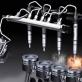 Công nghệ động cơ diesel CRDI, CDI là gì?