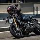 """Ducati Monster 1200 S phiên bản """"Kỵ sĩ bóng đêm"""""""