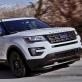 Ford Explorer tiếp tục bị triệu hồi tại Mỹ vì lỗi hệ thống treo sau