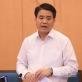 Hà Nội họp khẩn, Chủ tịch Nguyễn Đức Chung Báo cáo về trường hợp thứ 17 nhiễm Covid 19
