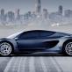 Lộ diện siêu xe hypercar Czinger 21C tăng tốc 0-100km/h chưa tới 2 giây
