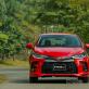 New Toyota VIOS 2021 khát vọng vượt qua mọi thử thách
