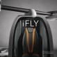 NeXt iFLY xe bay chạy điện phương tiện hữu dụng trong tương lai gần