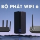 """Những bộ phát Wifi 6 chất, giá cực mềm khiến game thủ phát """"sốt"""""""
