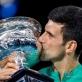 Novak Djokovic lần thứ 9 vô địch Australia Mở rộng 2021