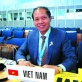 Ông Đoàn Quang Hoan tái trúng cử vào Ủy ban Thể lệ vô tuyến của ITU