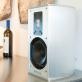 Piega Premium Wireslesss 301: Dòng loa Hi-End không dây chế tạo thủ công