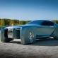Rolls-Royce 103EX sử dụng trí tuệ nhân tạo về nhà sau hơn ba năm vòng quanh Thế giới