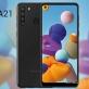 Samsung Galaxy A21 (2020) lộ diện với 4 camera gấp đôi người tiền nhiệm