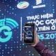 Việt Nam thử nghiệm thành công cuộc gọi 5G đầu tiên trên thiết bị Make in Việt nam