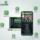 Vietcombank kích hoạt gói miễn phí chuyển tiền online