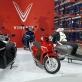 Xe máy điện VinFast được CNN chọn là 1 trong 5 biểu tượng mới của Hà Nội