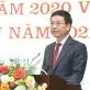Kết quả hoạt động nổi bật của ngành Thông tin Truyền thông năm 2020 và giai đoạn 2016-2020, định hướng giai đoạn 2021 - 2025