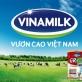 Doanh thu của Vinamilk hồi phục mạnh nhờ vào chiến lược tiếp cận phù hợp