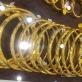 Dự báo giá vàng SJC trong nước ngày 19/10: Khó tăng