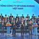 Vietnam Airlines là hãng hàng không duy nhất đạt Thương hiệu quốc gia Việt Nam năm 2020