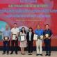 PECC1 dành 3 giải thưởng gói thầu xây dựng chất lượng cao