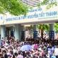 Đề thi và đáp án lớp 6 Trường THCS Nguyễn Tất Thành năm học 2020-2021