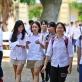 Hà Nội công bố điểm thi và điểm chuẩn vào lớp 10 năm học 2020-2021