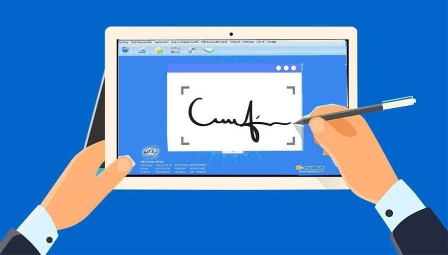 MISA tạm dừng cung cấp dịch vụ chữ ký số