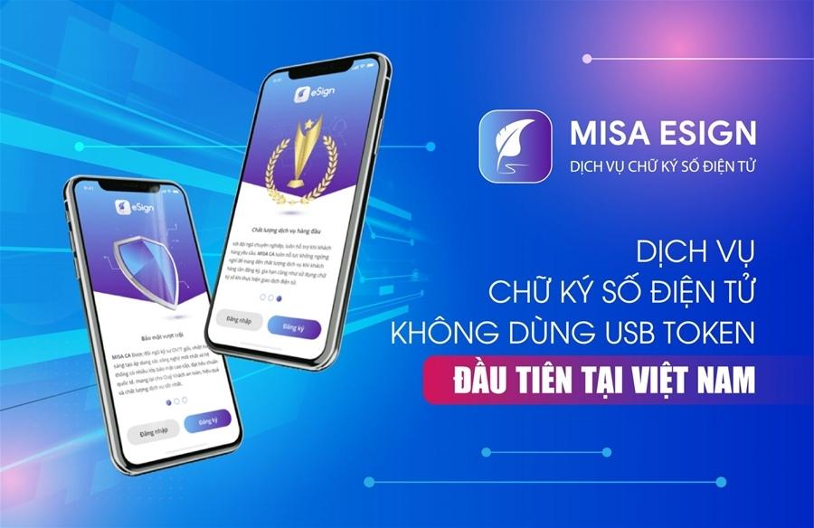 Khai trừ MISA khỏi Câu lạc bộ Chữ ký số và Giao dịch điện tử Việt Nam