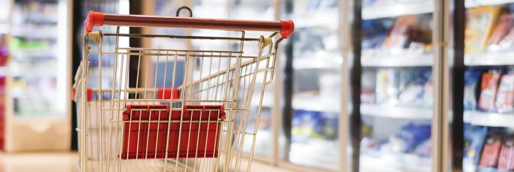Mô hình mới được hình thành khi có sự kết hợp giữa nhà bán lẻ truyền thống với các bước tiến của công nghệ