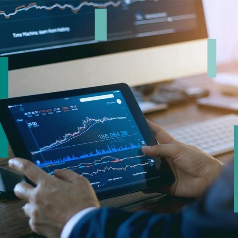 Bản tin cổ phiếu công nghệ 7/9 các mã chứng khoán của công ty công nghệ đã giúp cho thị trường châu Âu lên các mức kỷ lục