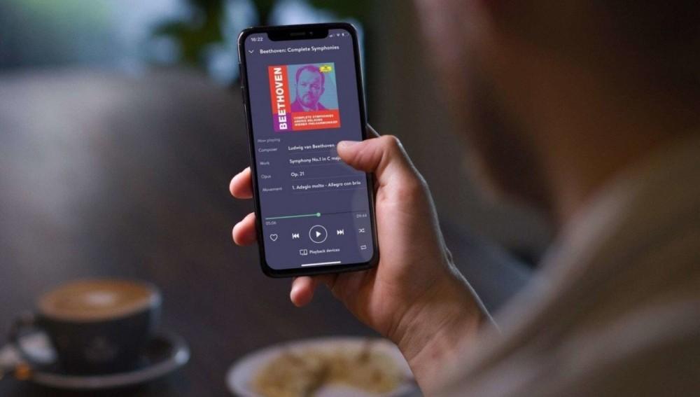 Việc mở rộng ứng dụng dành riêng cho nhạc cổ điển để giúp Apple đến được với nhiều khách hàng mục tiêu hơn