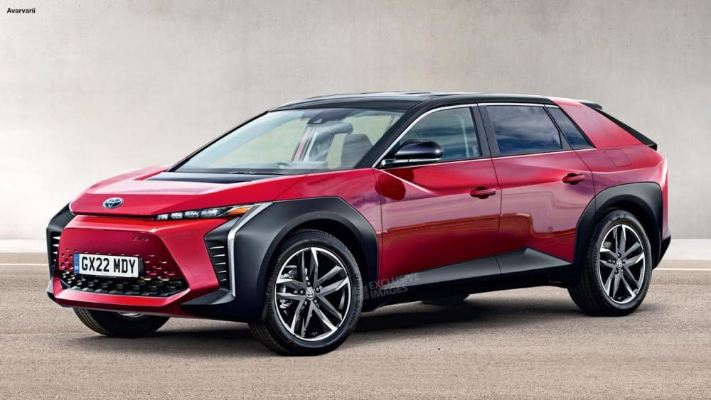 Beyond Zero là thương hiệu mới nhất mà Nhà sản xuất ô tô Nhật Bản ra mắt thị trường cùng kế hoạch phát triển xe điện tại triển lãm Thượng Hải