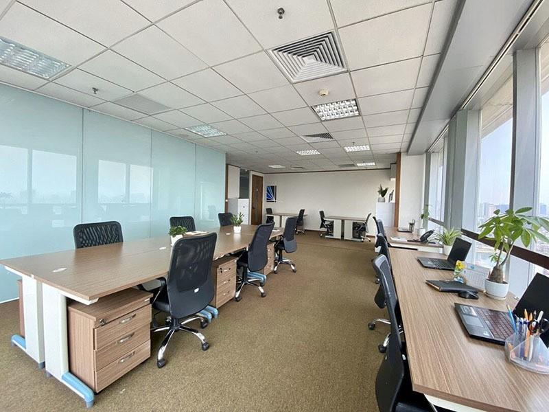 Mô hình văn phòng chia sẻ hay truyền thống vẫn song trùng tồn tại giúp thị trường cho thuê tăng trưởng