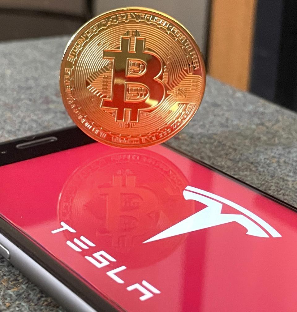 """""""Sóng tăng"""" mạnh của Bitcoin trong 2 tháng vừa qua được bắt đầu từ hành động của tỉ phú Elon Musk"""