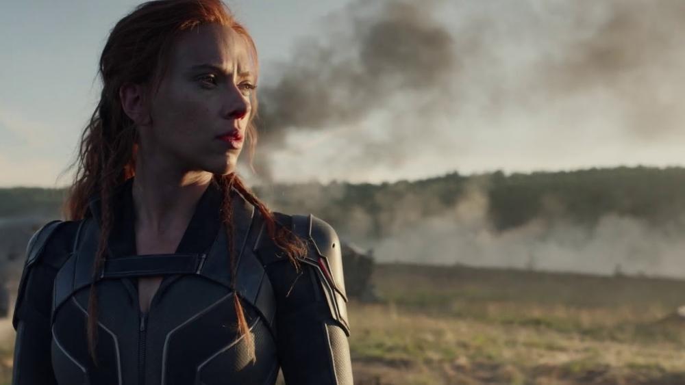Black Widow trong series phim Vũ trụ điện ảnh Marvel vẫn luôn tạo được sức hút với người hâm mộ trong thể loại khoa học viễn tưởng