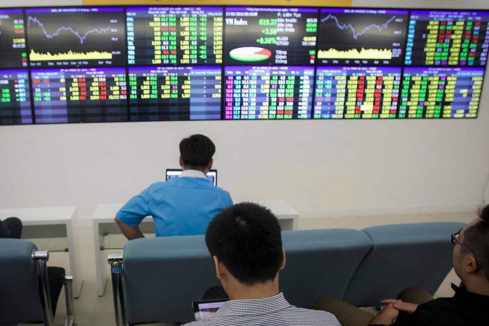 Các công ty chứng khoán sẽ được phép phát huy hết năng lực giao dịch sau khi HOSE áp dụng hệ thống mới từ ngày hôm nay