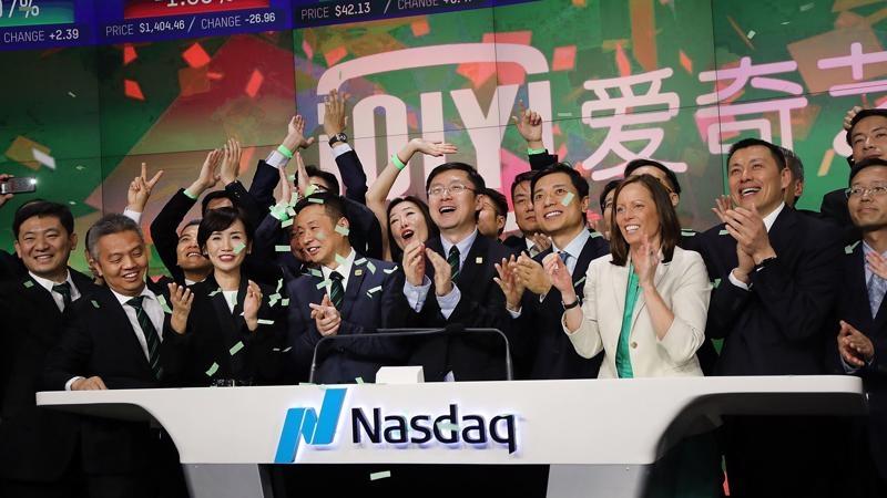 Các công ty công nghệ Trung Quốc đã tái khởi động kế hoạch IPO tại Mỹ sau thời gian gián đoạn vì dịch COVID-19 có thể sẽ giúp thị trường chứng khoán tại đây trở nên sôi động hơn