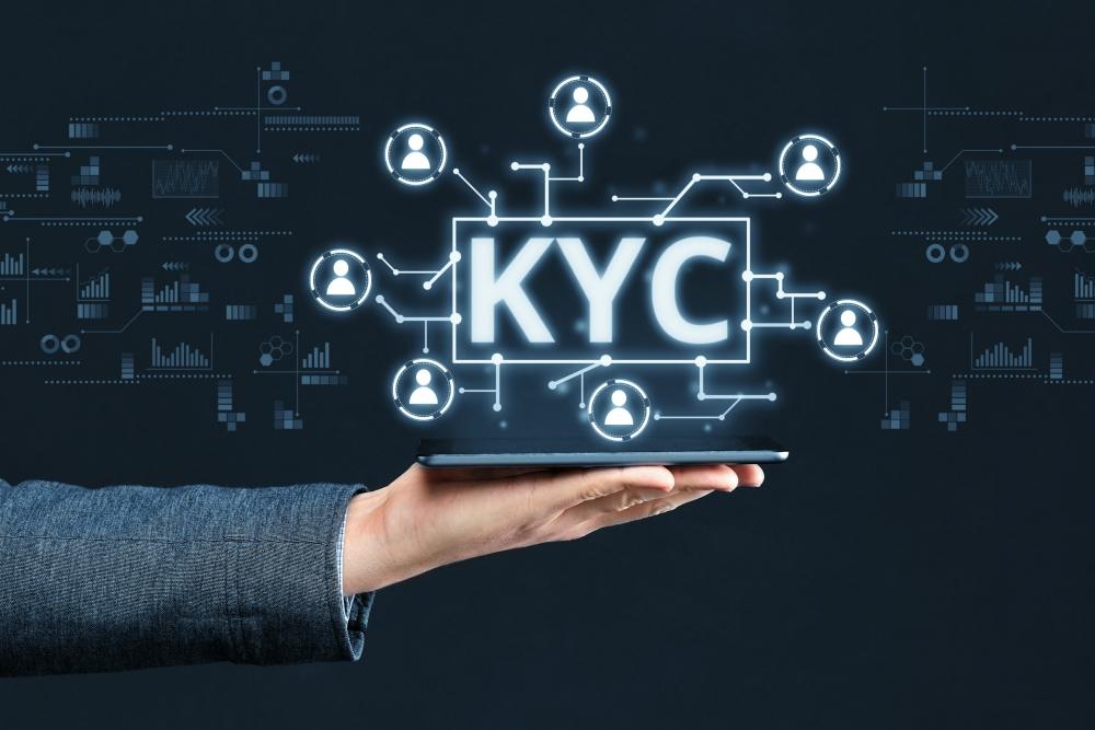 Các chuyên gia khuyến cáo về các hoạt động xác minh bằng KYC trên những nền tảng không rõ nguồn gốc là cơ hội để tin tặc đánh cắp dữ liệu