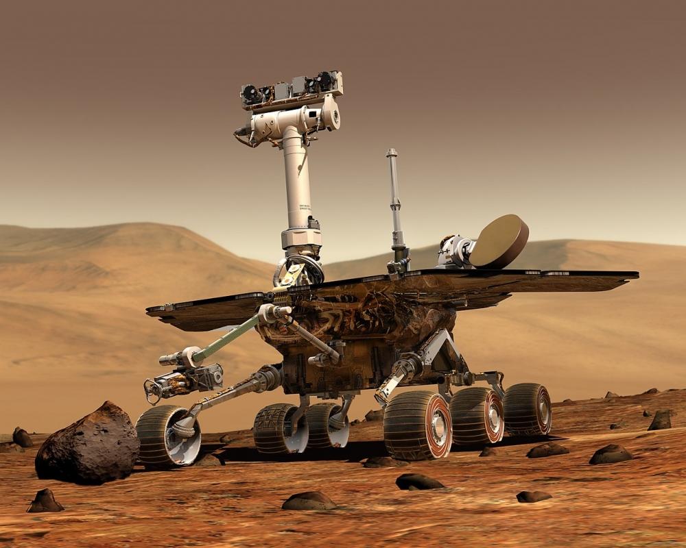 Với những hình ảnh toàn cảnh của được robot Curiosity gửi về trong 9 năm hành trình khám phá đã giúp các nhà khoa học có được tư liệu quý trong tìm kiếm sự sống trên sao Hoả