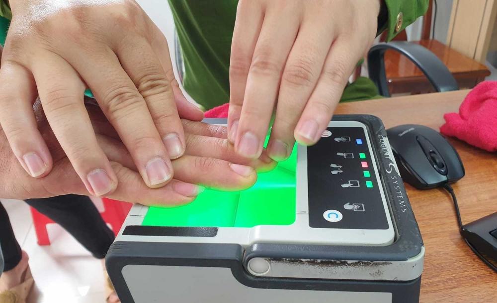 Cá thông tin cá nhân được lưu trữ trên thẻ CCCD sẽ chỉ được đọc bằng các thiết bị chuyên dụng được Bộ Công an trang bị cho ngành