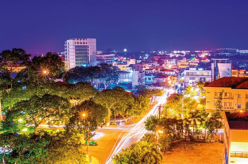 Chính quyền điện tử sẽ tạo sức bật mới cho thành phố trẻ Bến Tre