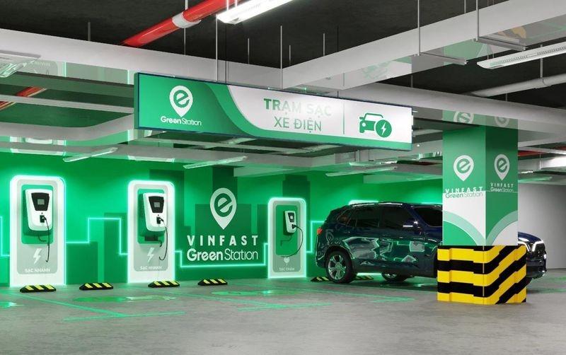 Chính sách về thuế được xem như là công cụ hữu ích trong việc phát triển sản phẩm xe ô tô điện