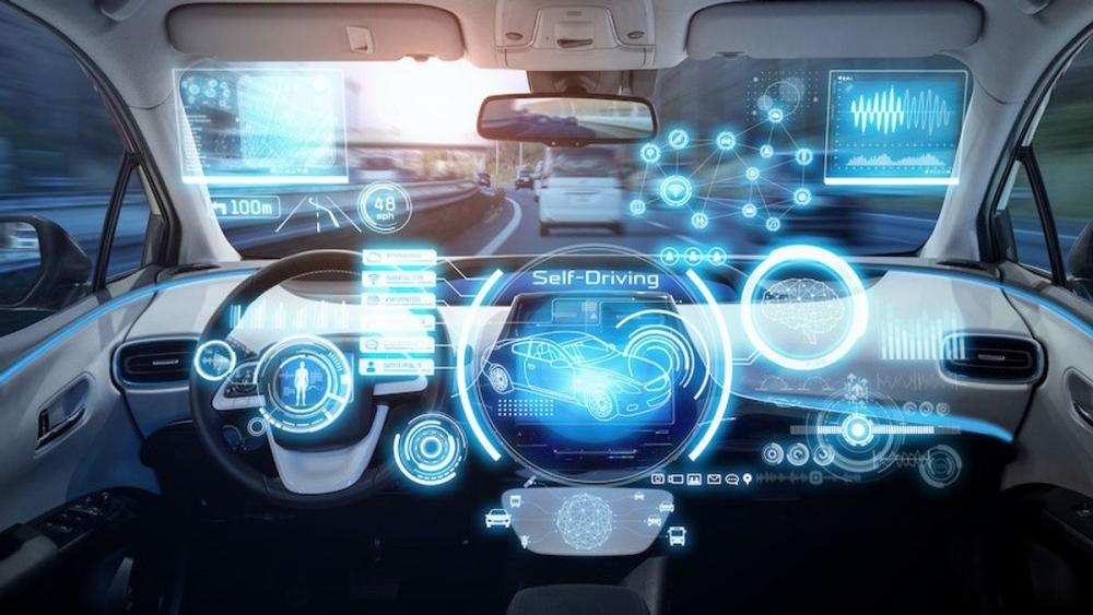 """Nhận thấy vai trò của chip bán dẫn đối với ngành công nghiệp ô tô khiến giới chức Hàn Quốc quyết tâm """"nắm"""" quyền tự quyết nguồn cung vào năm 2022"""